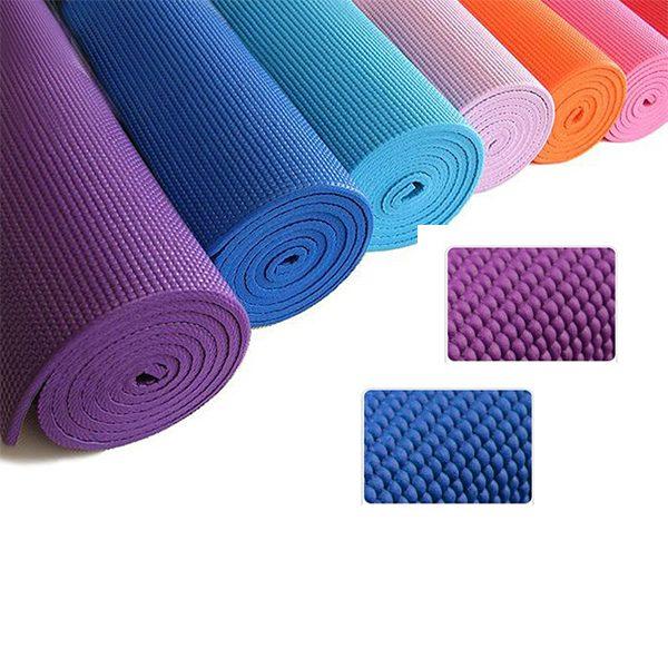 Công dụng của thảm tập yoga