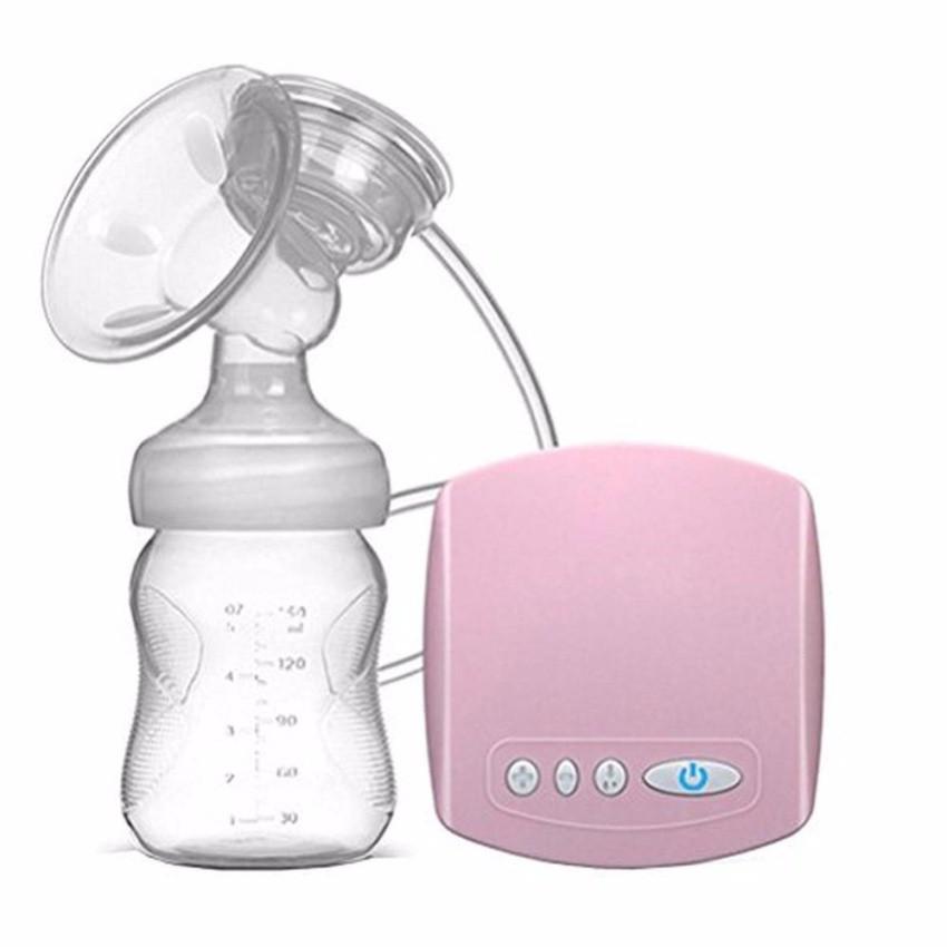 Máy hút sữa điện đơn AOBER
