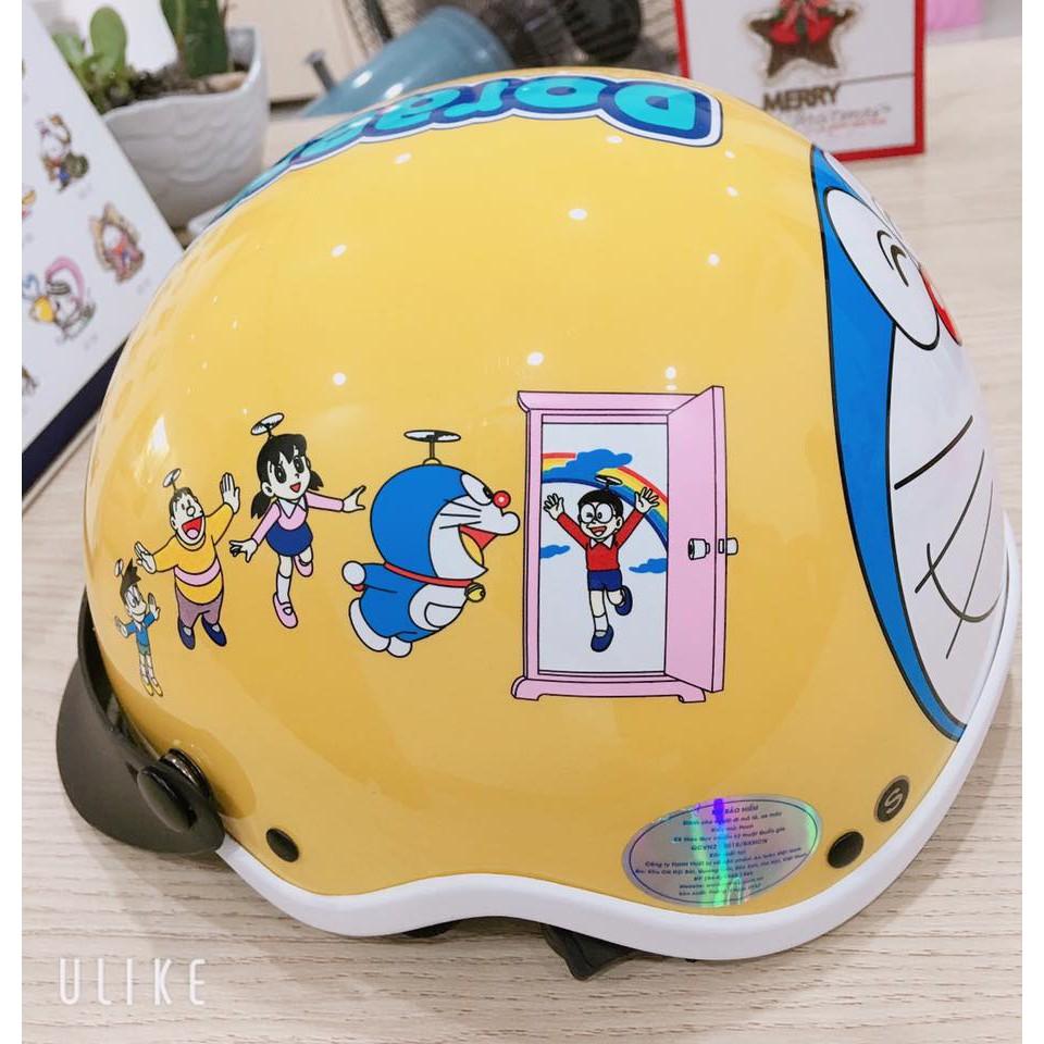 Mũ bảo hiểm cho bé HONDA thương hiệu hàng đầu cho bé
