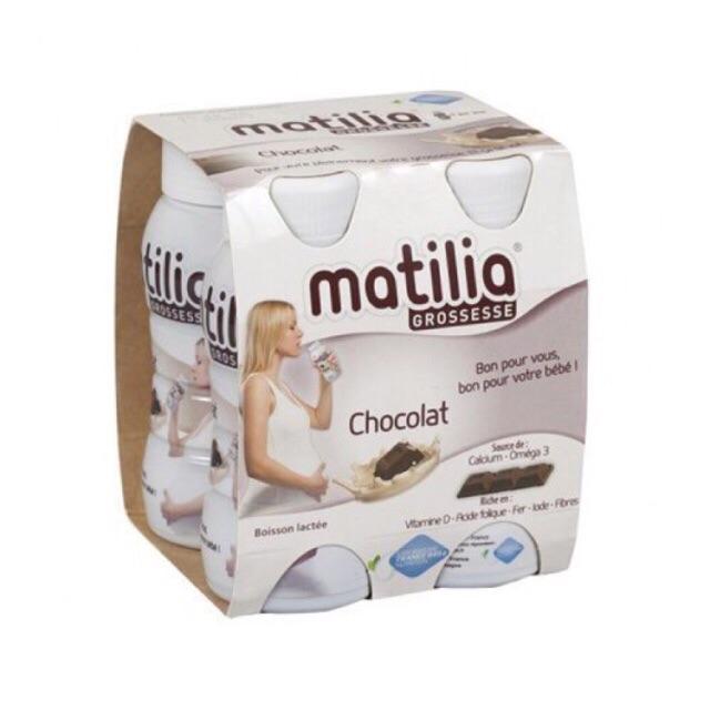 Sữa bầu Matilia Grossesse