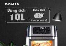 đánh-giá-nồi-chiên-không-dầu-Kalite-Q10