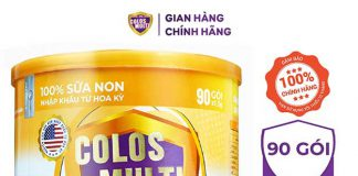 Sữa-bột-Colosmulti-100-Plus-dạng-lon-90-gói-x-1,5g