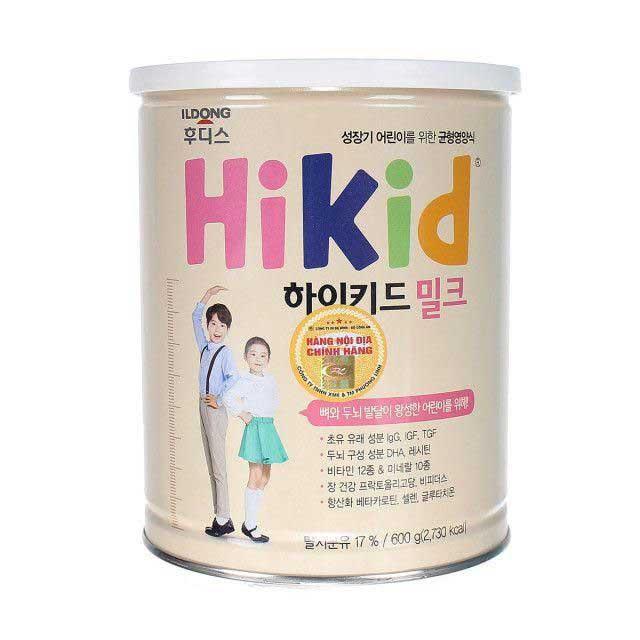 sữa-tăng-chiều-cao-cho-trẻ-Sữa-Hikid